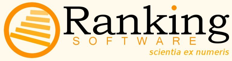 Ranking Software banner